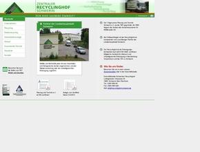 Recyclinghof schwerin