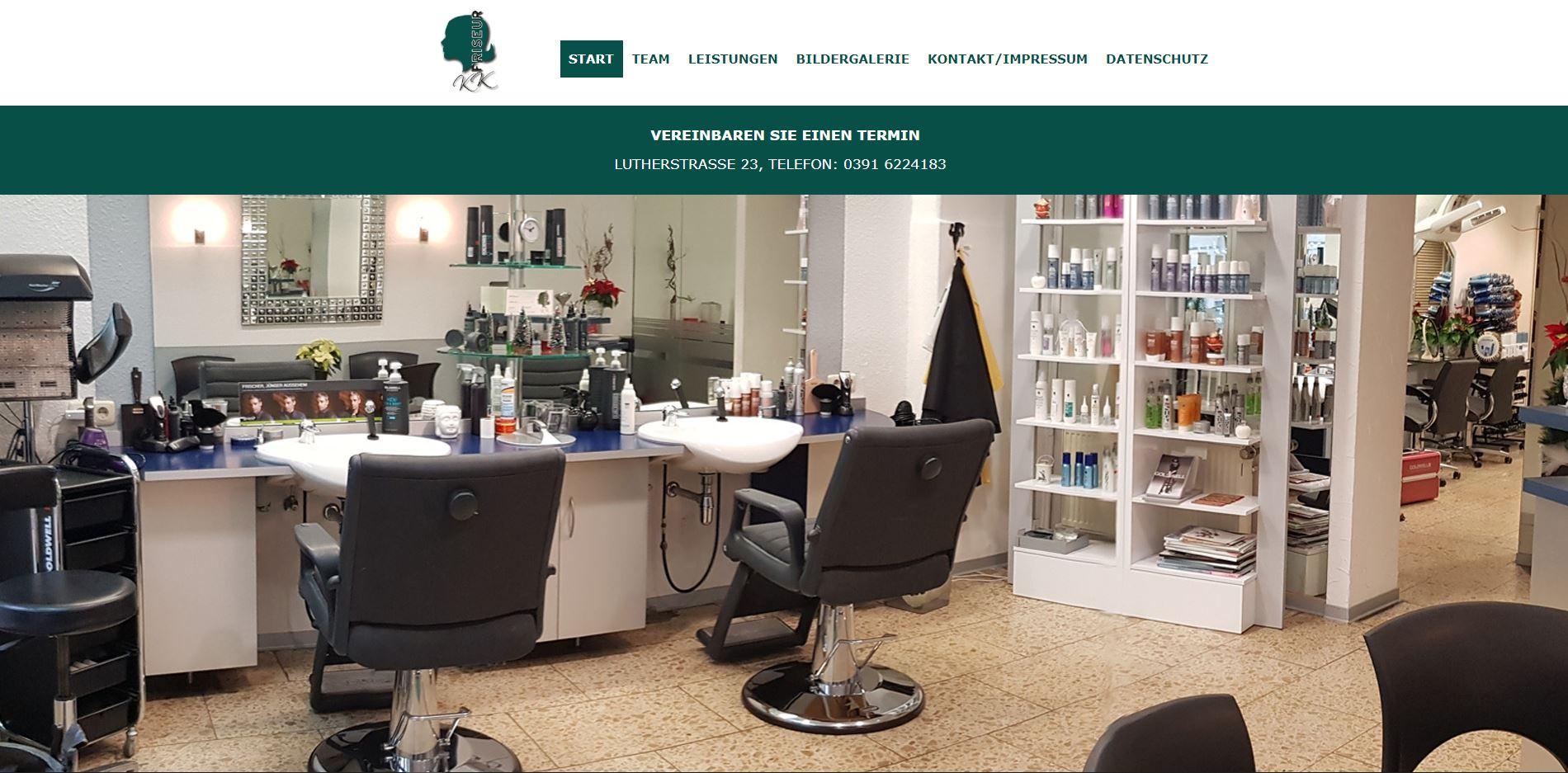 K & K Friseur | Magdeburg